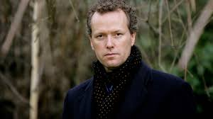 Interview: <b>Edward St</b>. <b>Aubyn</b>, Author Of 'Lost For Words' And The ...