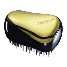 <b>Расческа</b> Compact Styler <b>Gold</b> Rush Tangle Teezer купить в ...