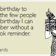 Happy Birthday to my beautiful wife Eve! This funny Facebook ecard ... via Relatably.com