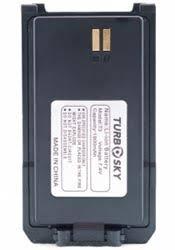 <b>Аккумулятор TurboSky</b> T3 1800 мАч LiIon для <b>раций TurboSky</b> T3 ...