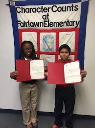 hispanic heritage month essay contest fairlawn elementary congratulations faith mobley and brandon m da for their participation in the 2016 hispanic heritage month essay contest they received congratulatory