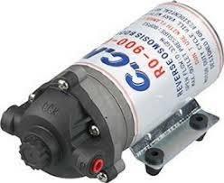 RO Booster Pump - <b>24V 50gpd RO Water</b> Booster Pump 900EZ ...