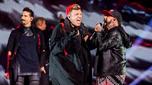 <b>Backstreet Boys</b> in Nashville: <b>DNA</b> tour highlights, photos, setlist