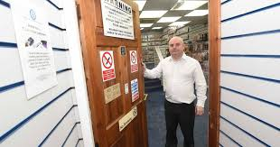 Secrets of a Coventry <b>sex shop</b> worker: What it's REALLY like to ...