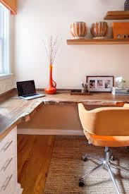 office alcove in philly rowhouse contemporary home office alcove contemporary home office