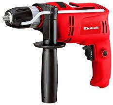 <b>Дрель</b> ударная <b>Einhell TC</b>-<b>ID</b> 650 E 650 Вт — купить по выгодной ...