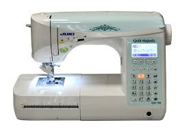 <b>Швейная машина JUKI</b> QM-700 <b>Quilt</b> Majestic