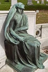 Sherwood Anderson's <b>grave maker</b>, designed by Wharton Esherick ...