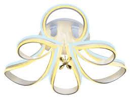 <b>Светильник</b> светодиодный <b>Ambrella light</b> LINE Double FL152 ...