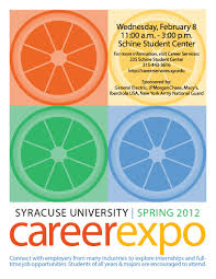 ready set go to the career expo a slice of advice to the career expo a slice of advice