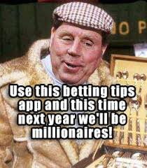 "Footy Memes on Twitter: ""Is this the most profitable betting app ... via Relatably.com"