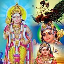 Image result for lord muruga