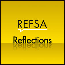 REFSA Reflections