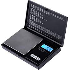 Toogoo <b>Digital Pocket Scale 1000G</b> X 01G Kitchen Scale Jewelry ...