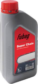 Цепное всесезонное <b>масло Fubag Super Chain</b> 1 л купить в ...