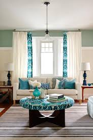 For Decorate A Living Room 20 Colorful Living Rooms To Copy Hgtv