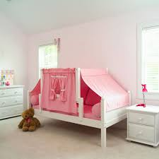 blue tents interesting white finishing wooden daybed with beauteous pink tents and side table under cute red bed beauteous pink blue