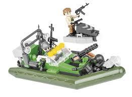 <b>Конструктор Патрульная лодка Cobi</b> Small Army. Water Patrol ...