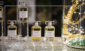 <b>Chabaud Maison de Parfum</b> - Moronni International