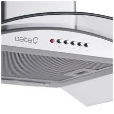 <b>Вытяжка Cata C 600 GLASS</b>/C купить в интернет-магазине ...