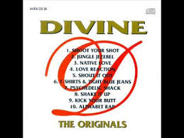 <b>Divine</b>-<b>Shoot Your</b> Shot - YouTube
