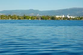 Lago Okanagan