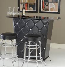 home bar ideas for small spaces along with small bar design combined glass table top awesome home bar decor small