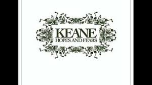 <b>Keane</b> - <b>Hopes</b> and Fears (full album)