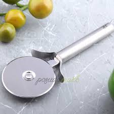<b>Нож для пиццы</b> Profi Plus из нержавеющей стали <b>21 см</b> стальной ...