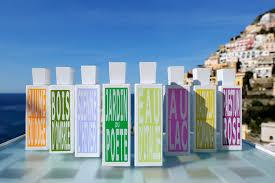 <b>Eau d</b>'<b>Italie</b> Perfume Brand Story | DiVino Blog