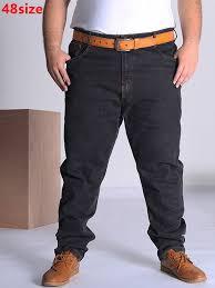 <b>Autumn large size</b> jeans <b>men large</b> code blue <b>large</b> oversized the ...