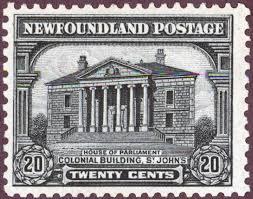 Risultati immagini per pre-confederation Alberta postage stamp