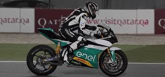 World debut of fim Enel MotoE™ World Cup <b>electric motorcycle</b> Ego ...