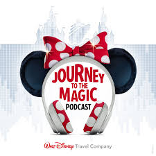 Journey To The Magic