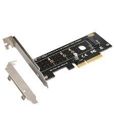 <b>Great Q</b> NEW PCI Express <b>3.0</b> X4 to NVME M.2 M KEY NGFF SSD ...