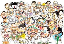 Image result for INDIA IN CARTOONS