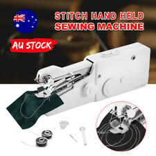 <b>Portable Handheld</b> Craft Sewing Machines for sale | Shop with ...