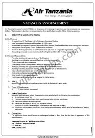 executive assistant 3 posts tayoa employment portal apply for this job