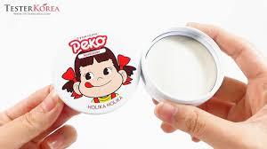 [TESTERKOREA] HOLIKAHOLIKA Sweet <b>Peko</b> Milky <b>Jelly</b> Luminizer ...