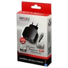 Купить зарядные <b>устройства</b> и адаптеры <b>ginzzu</b> в интернет ...
