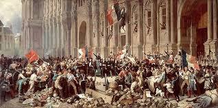 「フランス第二共和制」の画像検索結果