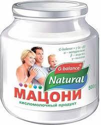 Купить <b>Мацони G</b>-<b>balance 1</b>,<b>5</b>% 500 Г в магазине Metro Cash ...