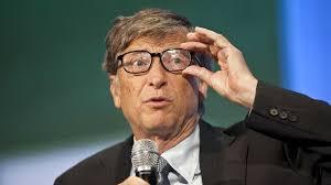 Bill Gates. Het is wel grappig om te lezen dat de eigenaar van het bedrijf dat de Xbox presenteerde, niks heeft met het spel dat de Xbox groot heeft gemaakt ... - billgates