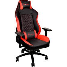 Купить <b>Кресло компьютерное игровое Thermaltake</b> eSPORTS GT ...