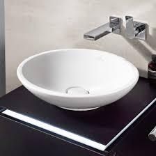 Vasque salle de bains : vasque à poser ou encastrer | Espace Aubade