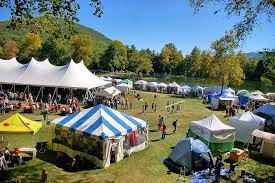 Fall Festivals, Asheville & NC Mountains