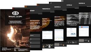 <b>NEW</b>: SST Brochure <b>2020</b> to Download   <b>Smart</b> Steel Technologies ...