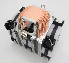 ST-90 CPU Cooler <b>6</b> Heatpipe with RGB 4pin CPU Fan High Quality ...