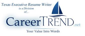 Executive Resume Writer  Texas Executive Resume Writer
