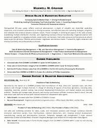 sales executive resume format httpjobresumesamplecom1344sales sample executive resume format